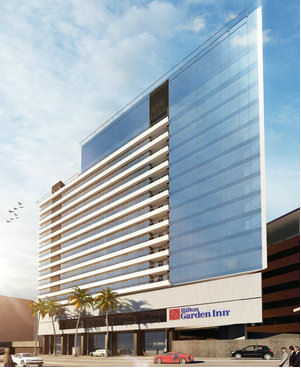 Hilton Worldwide Enters Agreement to Operate the New Build 168room