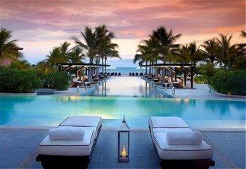 September 21 2017 Marriott International S World Cl Luxury Hotel