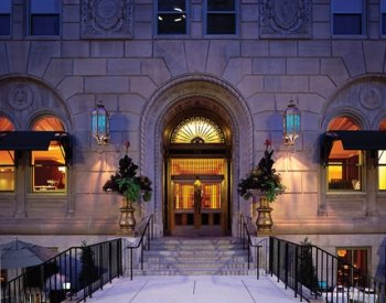 Loews Hotels Resorts To Purchase The Back Bay Hotel In Boston From