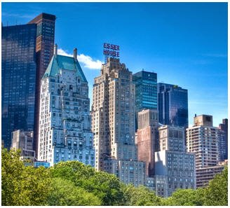 April 30 2017 New York Jw Marriott Hotels