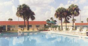 The 119 Room Park Inn International, Near Orlando, Sold to Timeshare