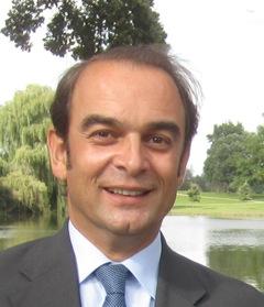 Alfredo Moreno de la Santa