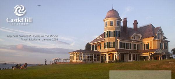 Castle Hill Inn Resort