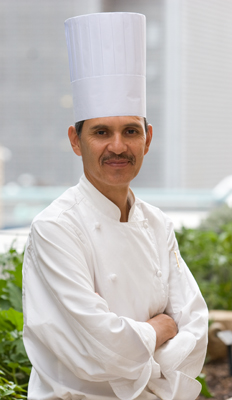 Chef Jose Mejia