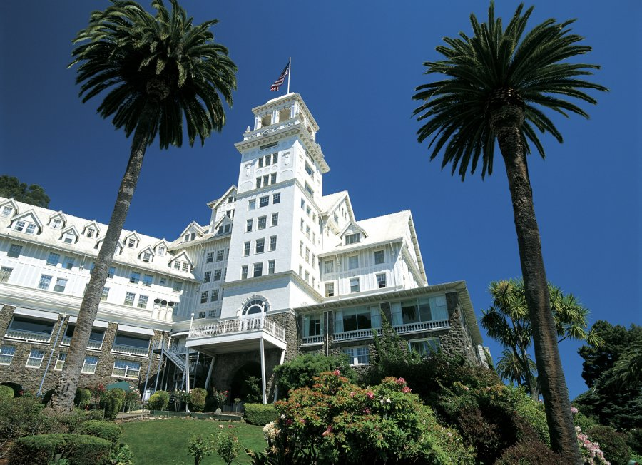 Claremont Hotel Club & Spa