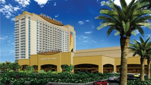 Golden Nugget Lake Charles Casino