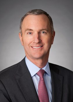 Jim Abrahamson, Chief Executive Officer, Interstate Hotels and Resorts