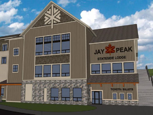Jay Peak Ski & Summer Resort