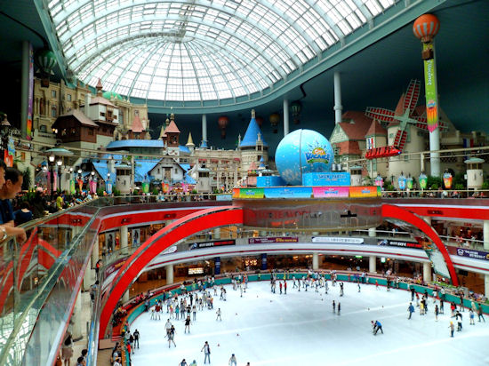 World S Top 30 Indoor Entertainment Centers Theme Parks Focus On Education And Entertainment Part 2 Hotel Online