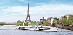 Uniworld's Boutique French River Cruise