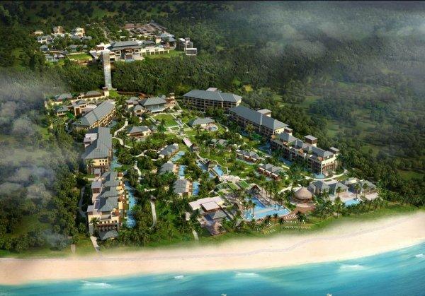 Ritz-Carlton - Bali