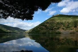 Six Senses Douro Valley Setting