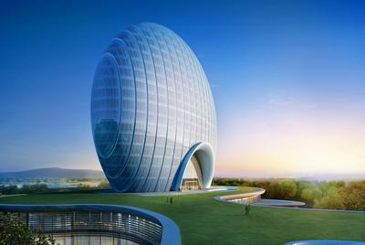 Yanqi Lake Kempinski Hotel Beijing