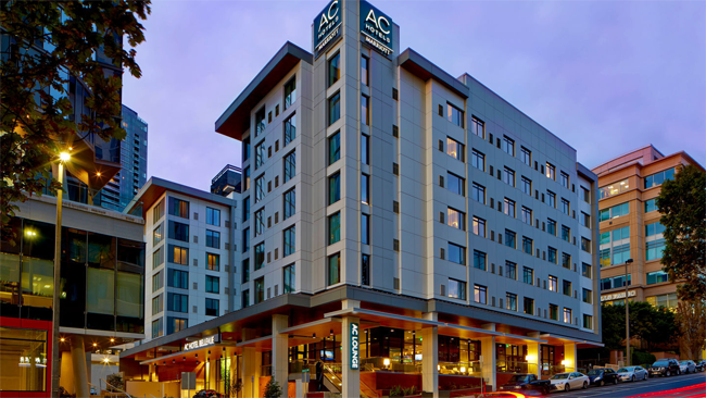 Crescent Hotels & Resorts Selected to Manage 234-Room AC by