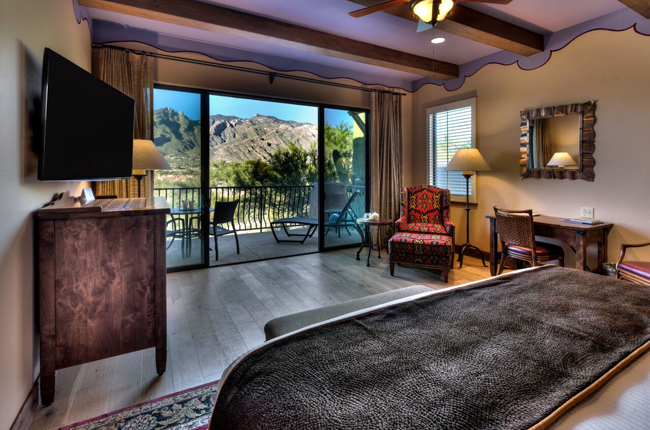 Hacienda Del Sol Guest Ranch Resort Completes Multi Million