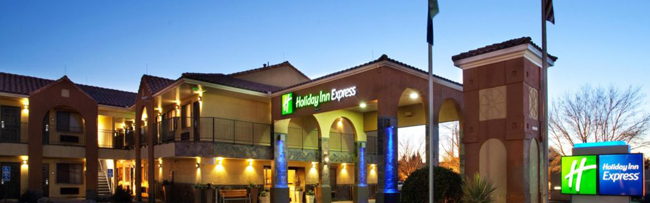 HMC to Manage 104-Room Holiday Inn Express in Albuquerque