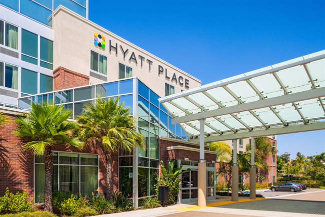 CBRE Hotels Arranges Sale of the Hyatt Place San Diego/Vista
