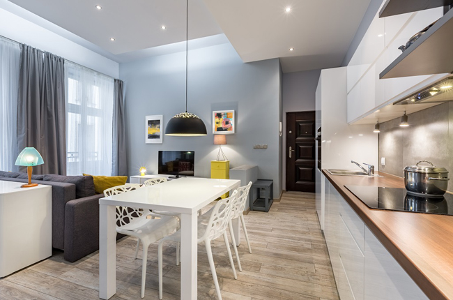 Apartments for Rent - Cost-Effective and Comfortable Living with Privacy
