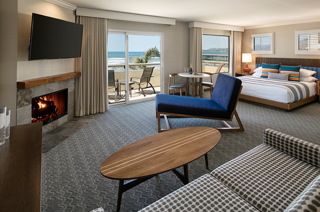 Pacifica Hotels Completes Room