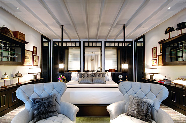 A Brief History Of Boutique Hotels Hotel Online