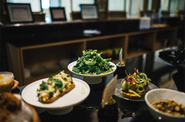 Promising Food Trends for 2019 – Hotel-Online