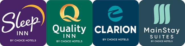 Choice Hotels Unveils Refreshed Look of Its Four Popular Midscale