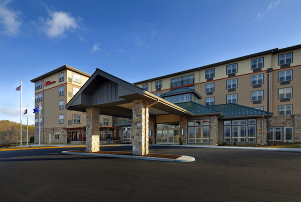 Daly Seven Acquires Hilton Garden Inn Roanoke In Virginia Hotel