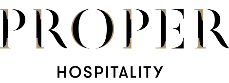 Proper Hospitality and The Kor Group Plan Summer Opening of Flagship