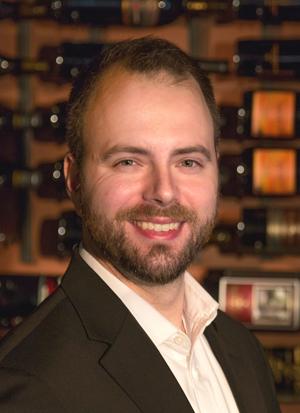 BENCHMARK® Names Tyler Alden Wine Director and Restaurant Outlets