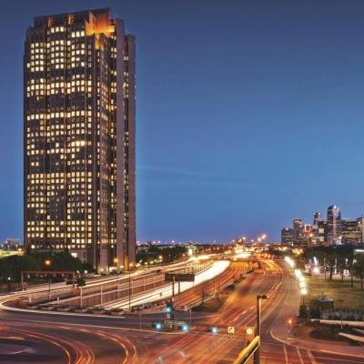 IHG Bringing 223-Key InterContinental® Hotels & Resorts to