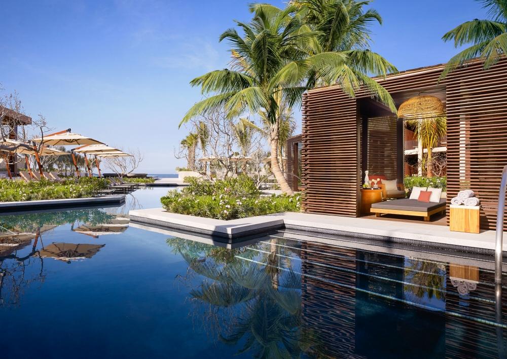 Teneo Hospitality Group Adds Four Nobu Hotels To Management Portfolio Hotel Online