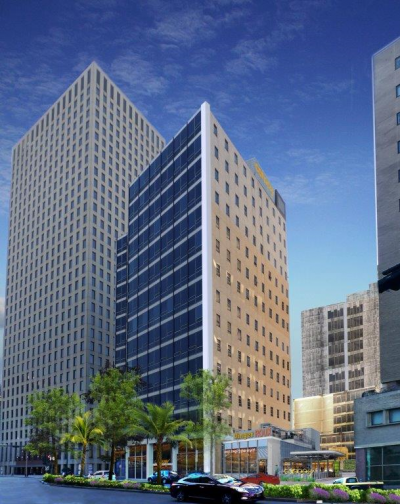 Newcrestimage And Baywood Hotels Start Joint Venture Canopy By Hilton In Downtown New Orleans Hotel Online