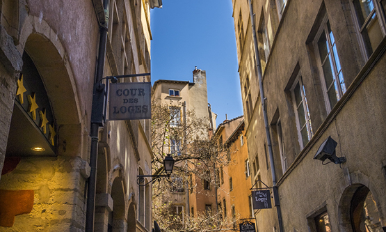 Cour Des Loges Hotel In Vieux Lyon To Join Radisson Collection