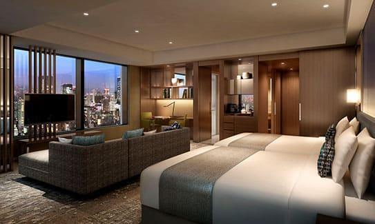 Royal Park Hotel Iconic Osaka Midosuji