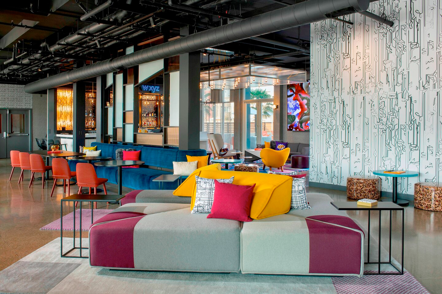 The Aloft Denver North Westminster to Open in The Orchard ...