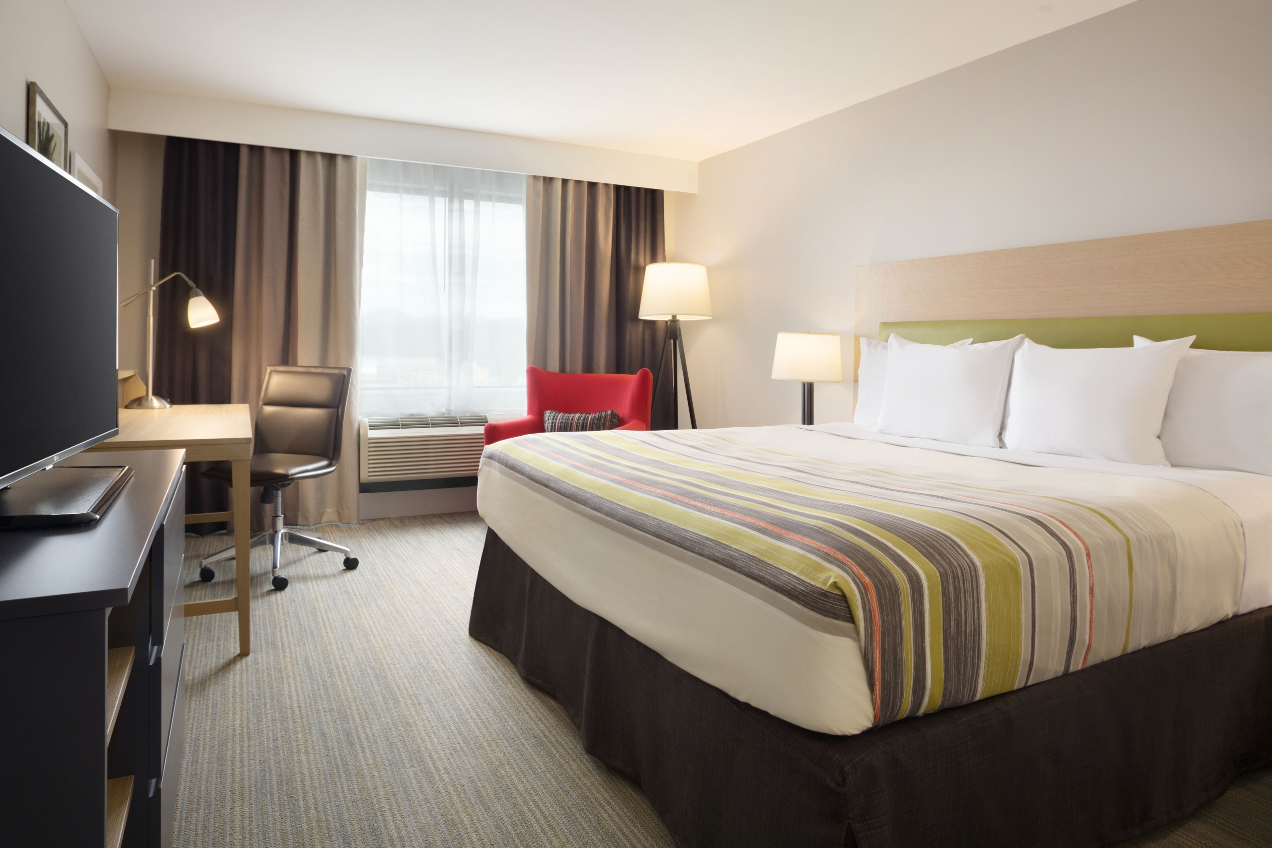Country Inn Suites By Radisson Opens In Pierre South Dakota Hotel Online