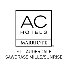 AC Hotel Fort Lauderdale Sawgrass Mills/Sunrise Announces Two Key Appointments Ahead of March 2021 Opening